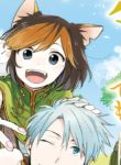 Manga Read neko-no-te-demo-yoroshikereba