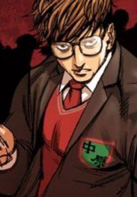 Manga Read an-incomparable
