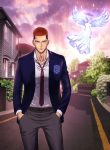 Read Manhwa second-life-of-a-gangster