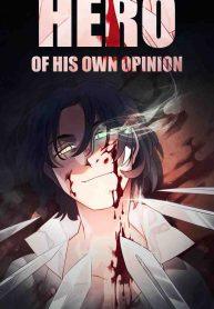 Read Manga Hero of His Own Opinion