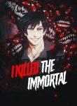 Read Manhwa i-killed-the-immortal