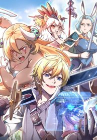 Read Manhua I Am the Strongest Lord in Another World