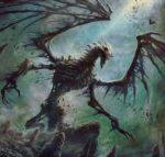Necromancy Dragon Lord