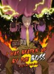 Read Manga  I Was Beaten Up By the BOSS
