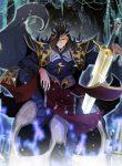 Read Manhua Villain Warrior
