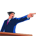 :Lawyer: