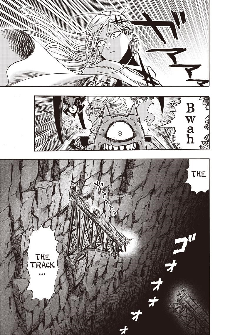 Read One Punch Man Manga, Chapter 126 - Page 14