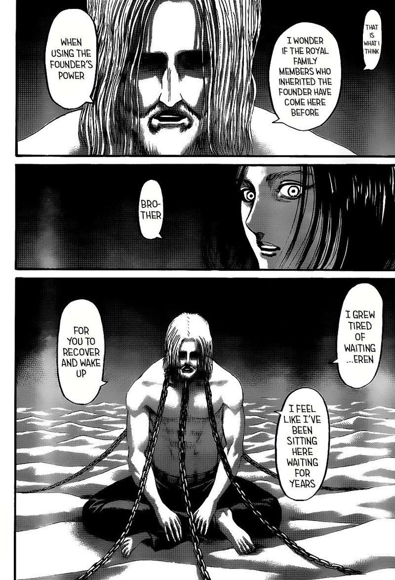 Read Manga Attack On Titan - Chapter 120 - Instant - Read Manga Online - Manga Catalog №1